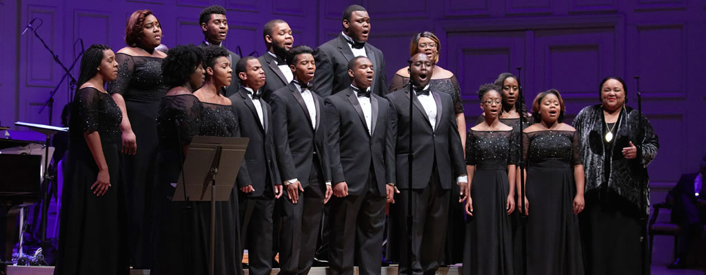 Our Music - Fisk Jubilee Singers